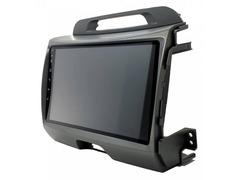 Магнитола для Kia Sportage (10-15) Android 10 6/128GB IPS DSP 4G модель CB3020TS10