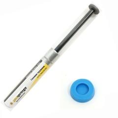Газовая пружина на винтовку MP-512/514 (Усиленная 145 атм.) + Улучшенная манжета Fine-Spring