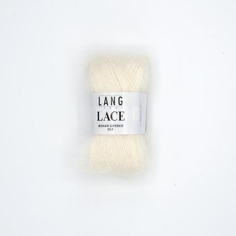 Lang Yarns Lace - 992.0094