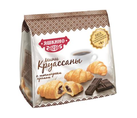 Мини Круассаны
