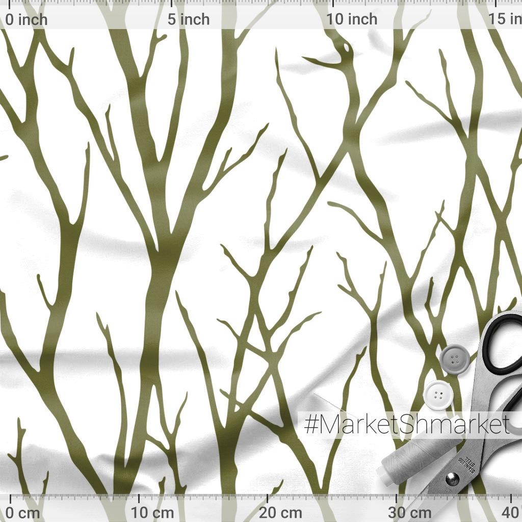 Ветки дерева №13
