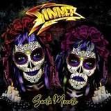 Sinner / Santa Muerte (RU)(CD)