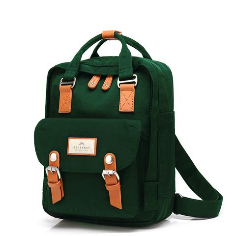 Рюкзак Doughnut Macaroon Mini Classic Зеленый