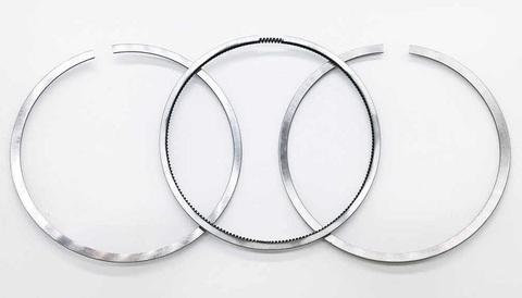 Кольца поршневые комплект / RING KIT АРТ: 920-008