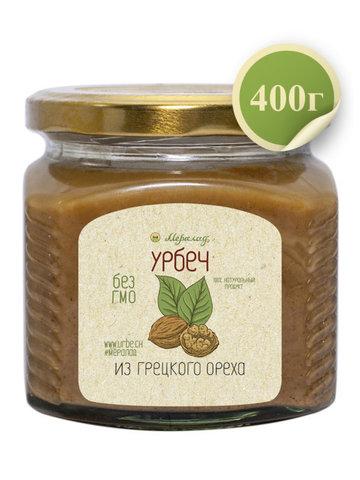Урбеч из грецкого ореха, 230 / 400 г