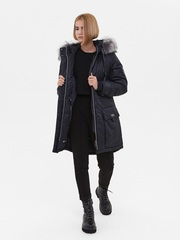 Куртка КД1204 (C°): 0°- -30°