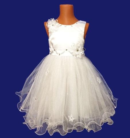 Платье для малышек