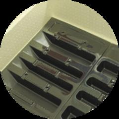 Инкубатор Золушка 70 яиц 220/12v механический