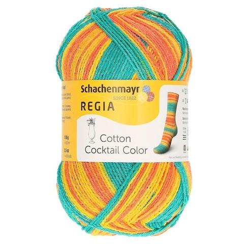 Regia Cotton Cocktail Color 2429 купить