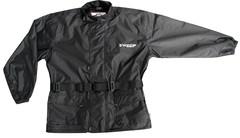 Куртка-дождевик Sweep Monsoon, черный