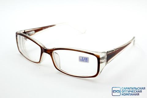 Очки готовые для зрения ELIFE E1019 C4