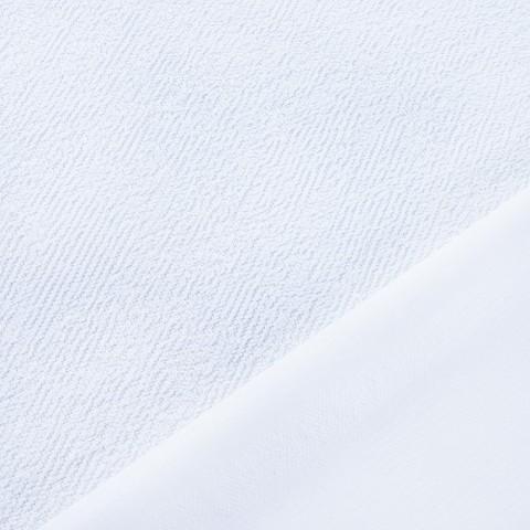Terrycloth+PU Махра Хлопок водостойкая полиуретановая мембрана плотность 170 г/м2