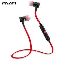 Awei A920bl Wireless Sports Bluetooth Headphone Stereo
