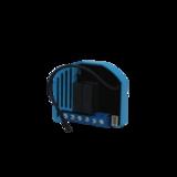 Встраиваемый модуль для управления эл.двигателями переменного тока напряжем 220В Qubino Shutter