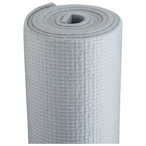 Коврик для йоги Sangh Gray 173*61*0,5 см