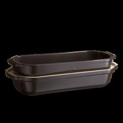 Форма EXCLU для выпечки хлеба Emile Henry (базальт)