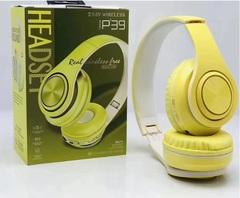 Qulaqcıq / Наушники / Headphones Wireless P39 Headset 8D surround bass