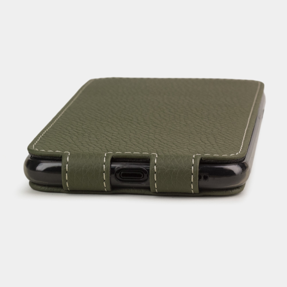 Case for iPhone 11 Pro - green