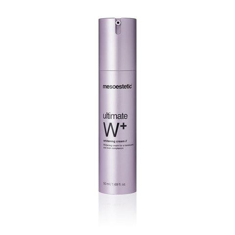 Осветляющий и увлажняющий крем / Ultimate W⁺ whitening cream 50 ml