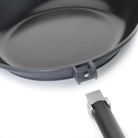 Сковорода 20см 1л Neo