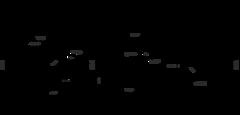 Смеситель Omoikiri Nagano-PVD-G ONA-PVD-LG-35 - схема