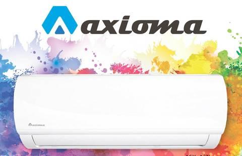 Axioma JetFlow 09
