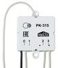 Пульт nooLite PK315 под настенный выключатель (3 канала)