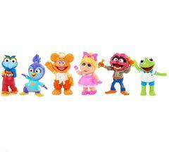 Маппет шоу набор фигурок Малыши Маппеты