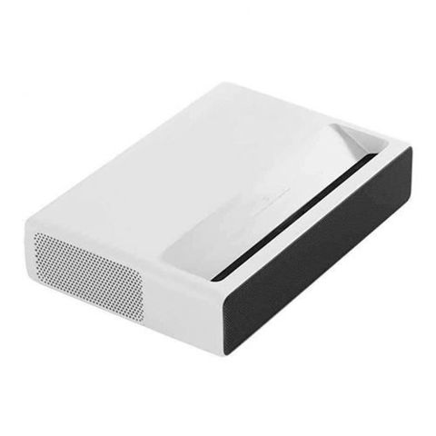 Лазерный проектор Xiaomi Mijia Laser Projection White