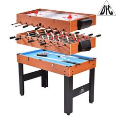 Игровой стол трансформер DFC SOLID 48