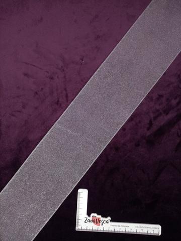 Тесьма Люверсная клеевая 100мм