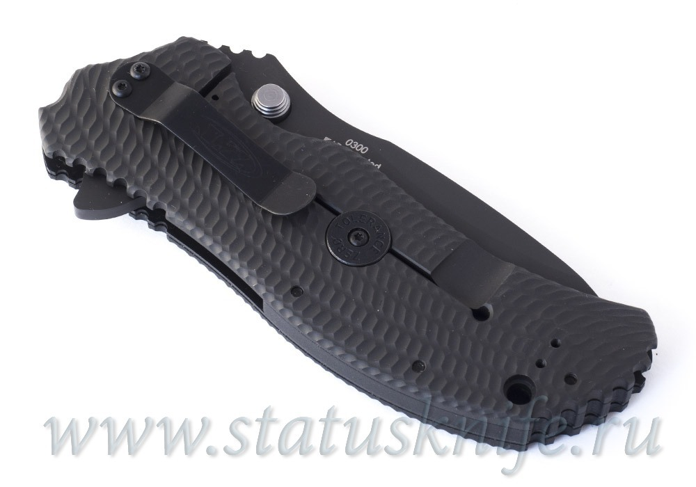 Нож Zero Tolerance 0300 ZT0300 S30V - фотография