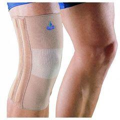 Бандаж (ортез) на коленный сустав с пружинными вставками средняя фиксация OPPO 2030 (США)