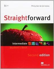 Straightforward 2Ed Int SB