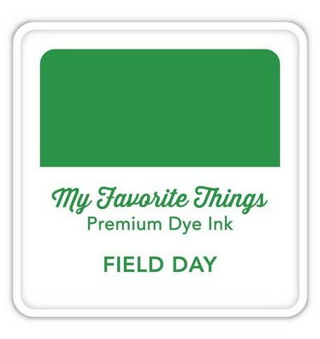 Чернильная подушечка My Favorite Things - FIELD DAY