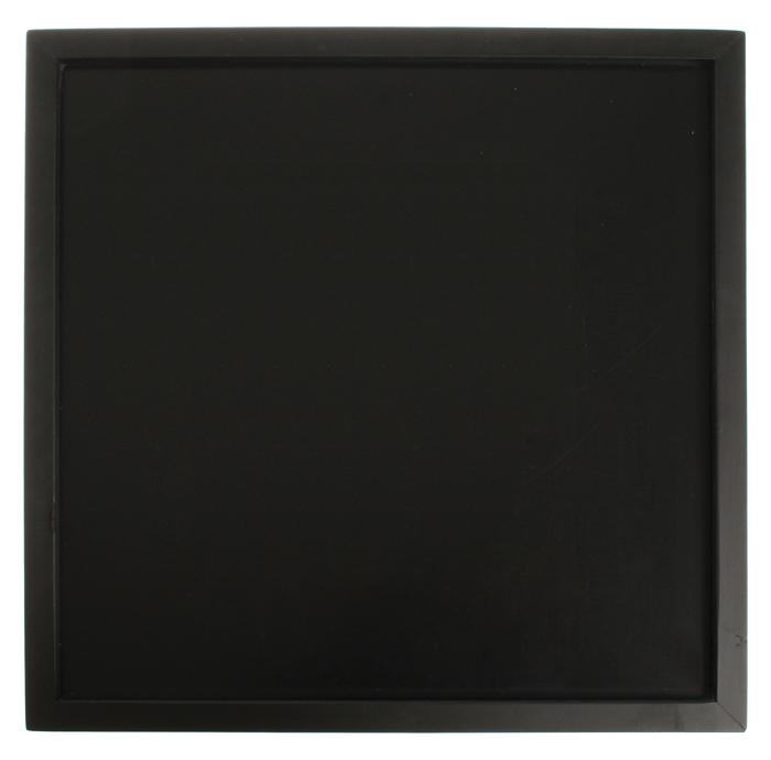 Магнитная доска черная
