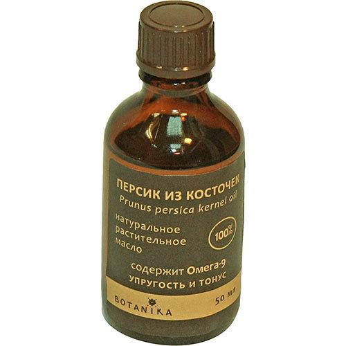 Жирное масло из косточек персика