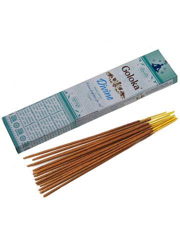 Индийские палочки Goloka Divine