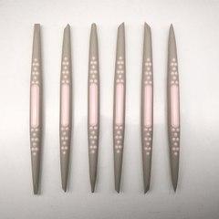 Стеки силиконовые для моделирования 16 см, 6шт