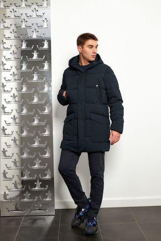 Geox Куртка удлиненная