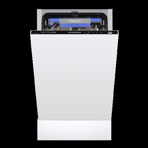 Встраиваемая посудомоечная машина Maunfeld MLP-08IMRO