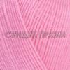 Пряжа Himalaya Everyday Bebe 70129 (Розовый леденец)