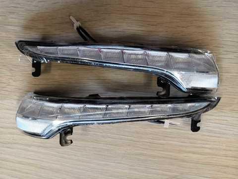 Указатели поворотов в зеркало бегущие Лада Гранта в стиле LEXUS