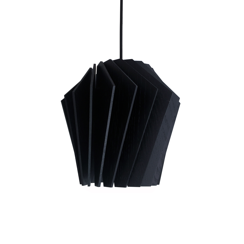 Подвесной светильник Woodled Турболампа, средний - вид 14