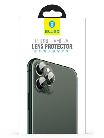 Защитное стекло BlueO для камеры iPhone 11 закаленное | 2.5D комплект 2шт. 0.25мм