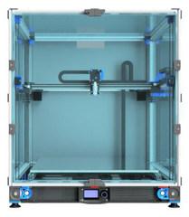 Фотография — 3D-принтер Legion Legionnaire Maxi
