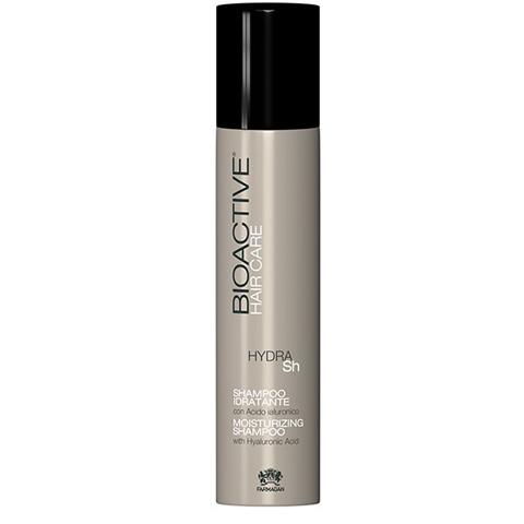 Farmagan Bioactive Hydra: Увлажняющий шампунь (Shampoo Moisturizing), 250мл
