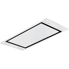 Вытяжка Franke FCFL 906 WH белое стекло