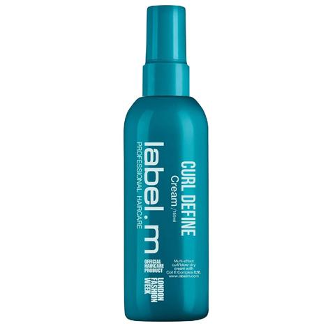 LABEL. M Curl Define: Крем для вьющихся волос (Curl Define Creme), 150мл