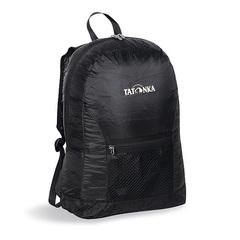 Рюкзак складной Tatonka Superlight black